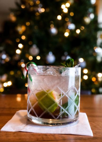 cocktails - Hilton Garden Inn