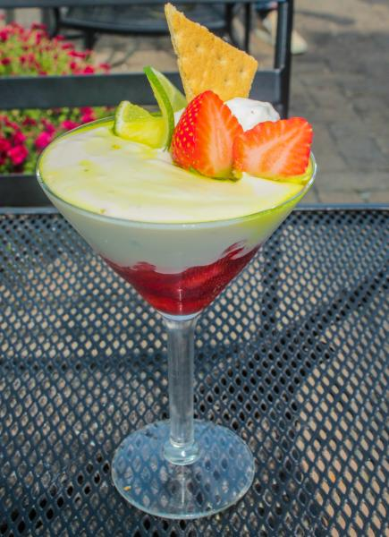 Key Lime Daquiri