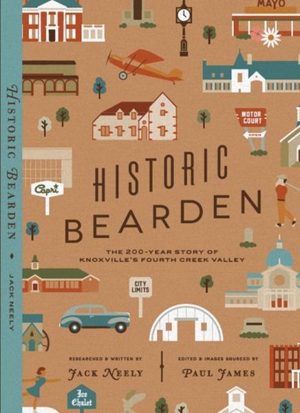 Historic Bearden Book