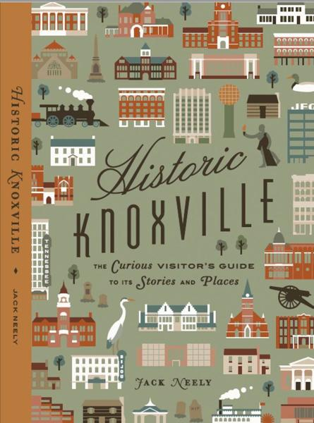 Historic Knoxville Book