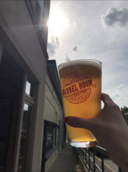 Barrel Room Beer