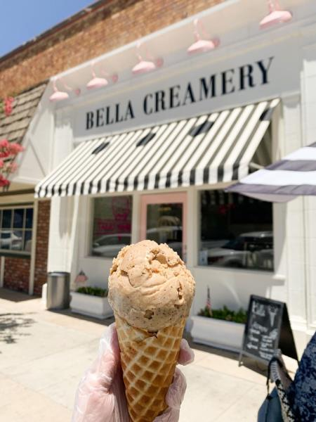Bella's Creamery
