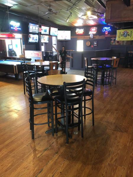 muggbee's sports bar and grill