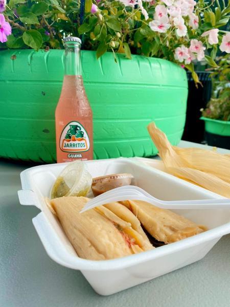 Gutierrez Deli food