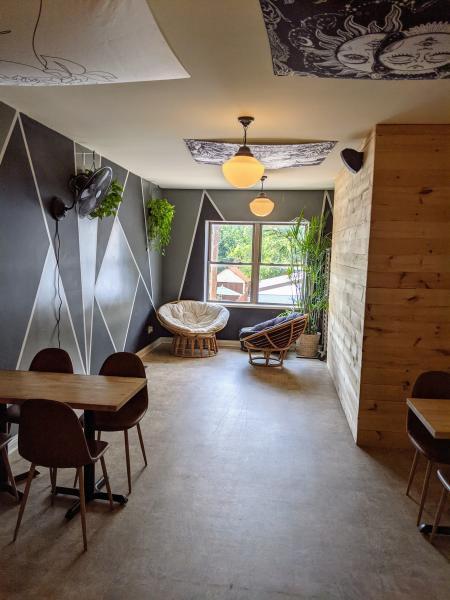 nomad interior tables