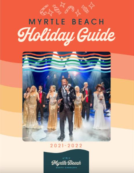 2021 Holiday Guide