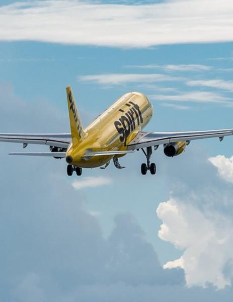 Fly Spirit Airlines
