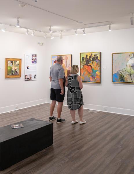 Arts & Culture of the Grand Strand Blog