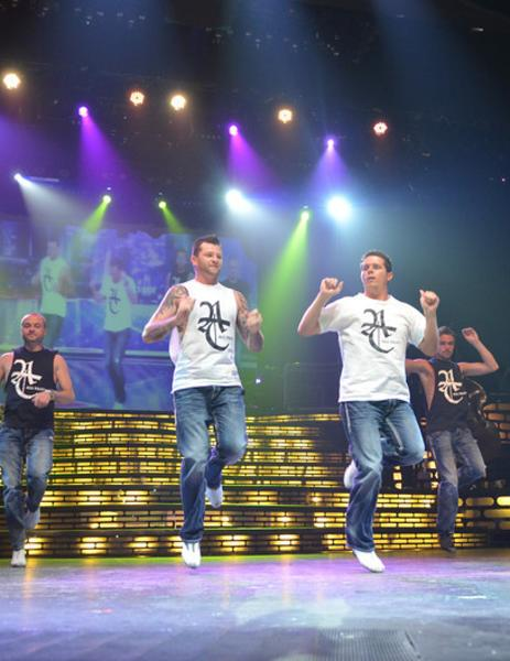 Top 10 Places For Large Group Entertainment