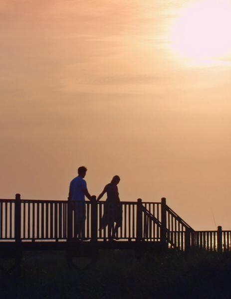 Top 5 Activities for Newlyweds