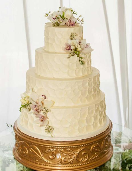 Catering, Flowers, Cake & More