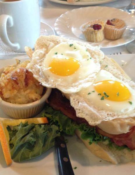 Top 10 Breakfast Places
