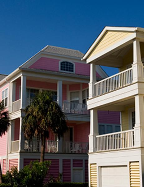 Places to Stay in Garden City Beach