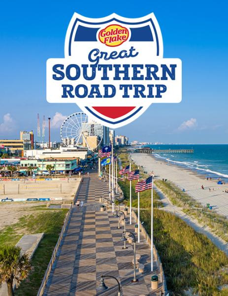 This summer, it's time to take that epic road trip you've been dreaming of!