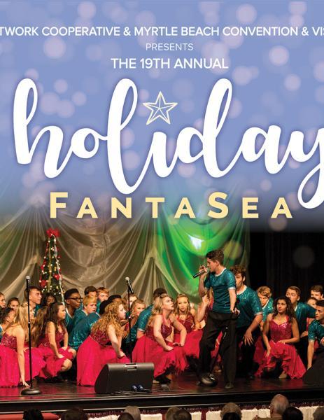 2021 Holiday FantaSea
