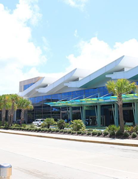 Flights to Myrtle Beach International Airport