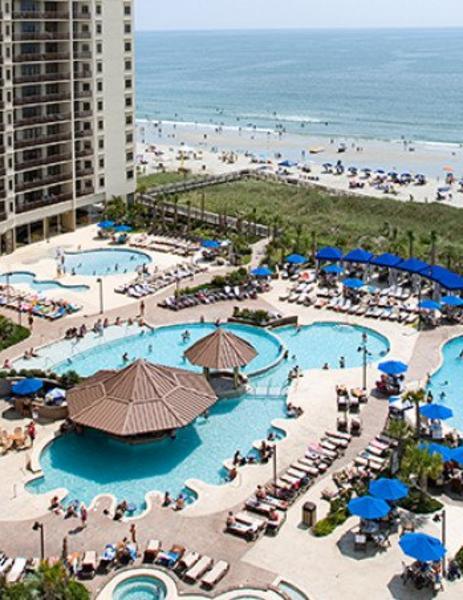 North Beach Resort