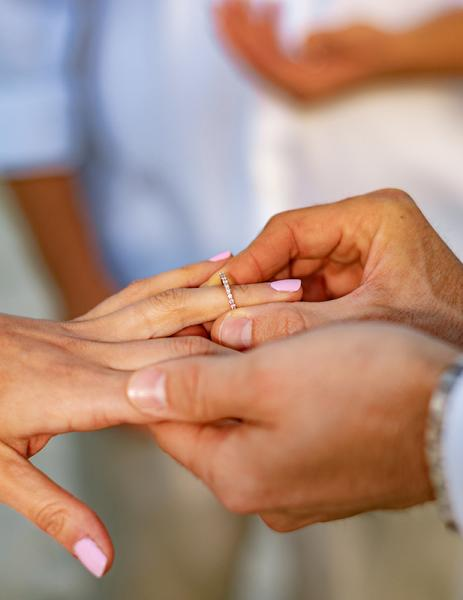 Obtaining Your Marriage License