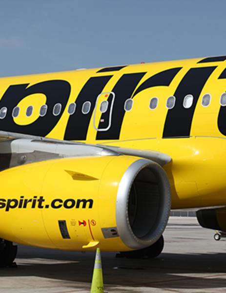 Fly Spirit Air