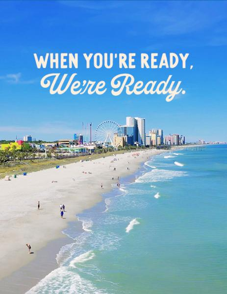 Spring Getaway Guide - Escape to The Beach This Spring