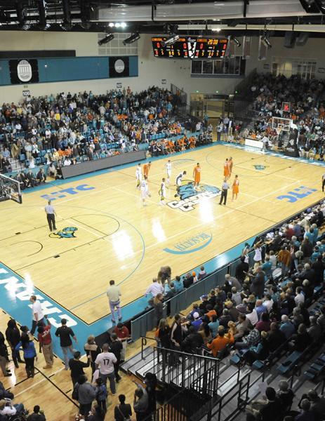 Myrtle Beach Area Sports & Recreation