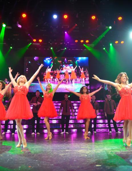 Holiday Shows & Events