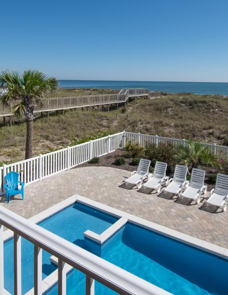 For Rent in the Myrtle Beach Area