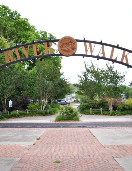 Myrtle Beach Area Communities