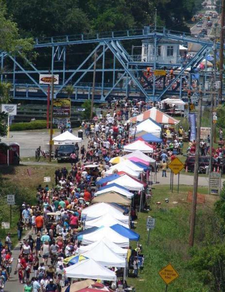 Socastee Heritage Festival