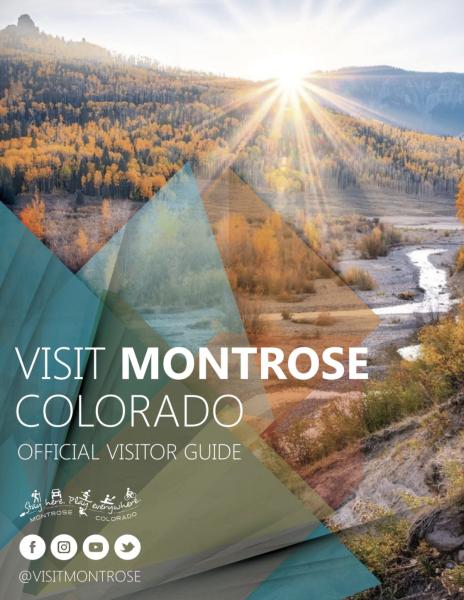 Montrose Visitor Guide
