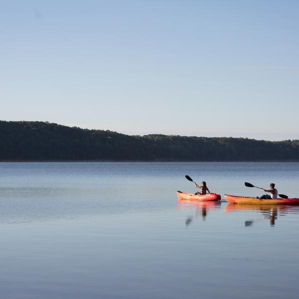 monroe lake