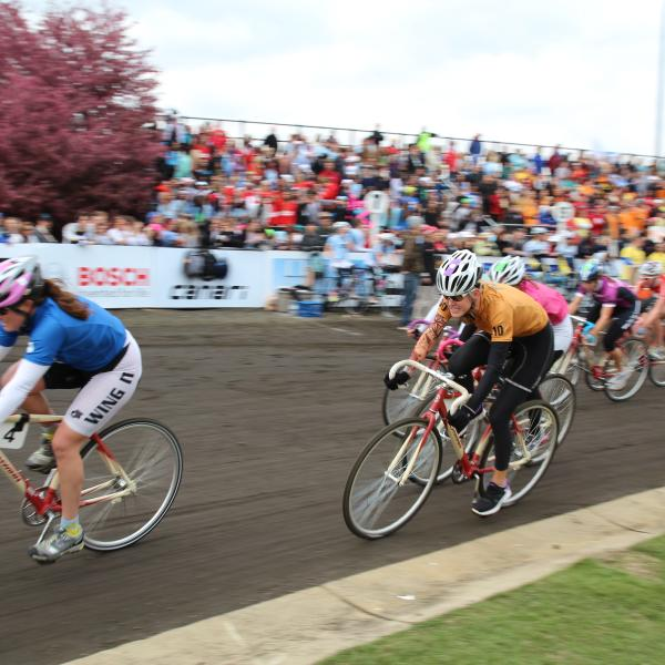 Women's Little 500