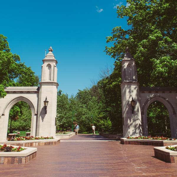 Sample Gates