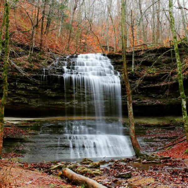 Stillhouse Hollow Falls - Yanahli photo creds