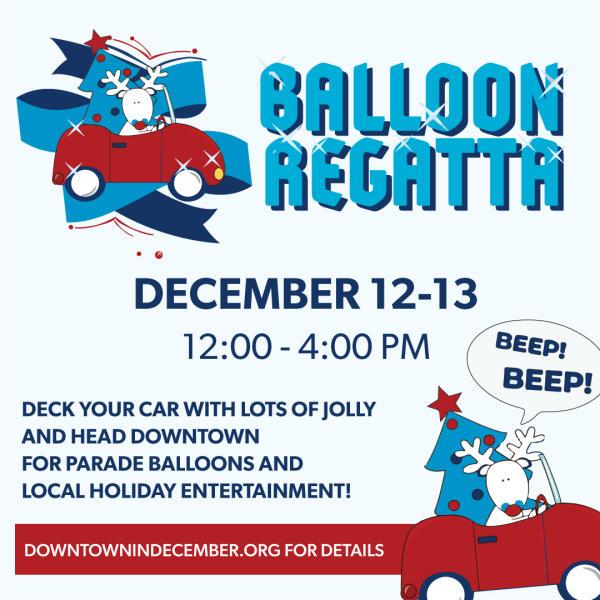 Balloon Regatta 2020