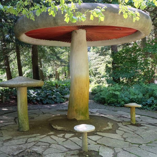Krider-Garden