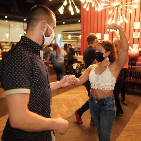 Dirty Dancing - Latin Dance Factory