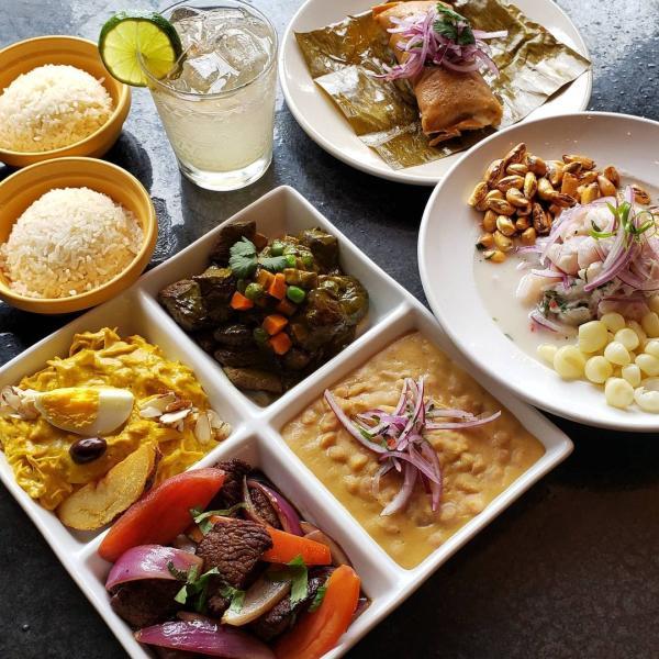 Latin Bites Kitchen