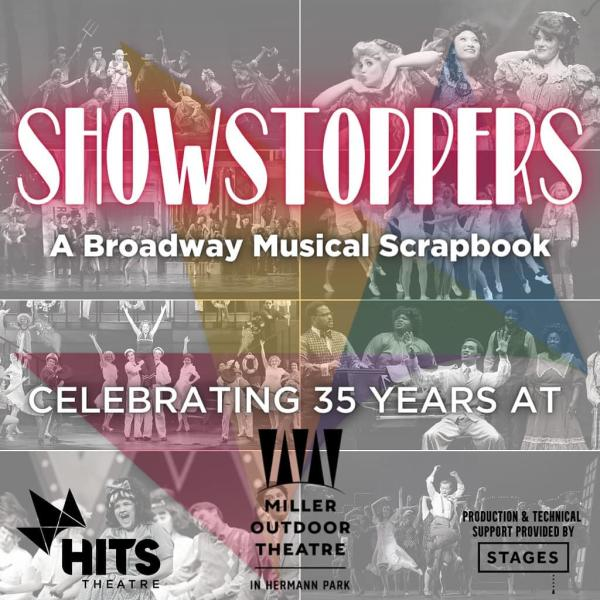 Poster for ShowStoppers