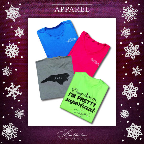 Apparel - Gift Guide