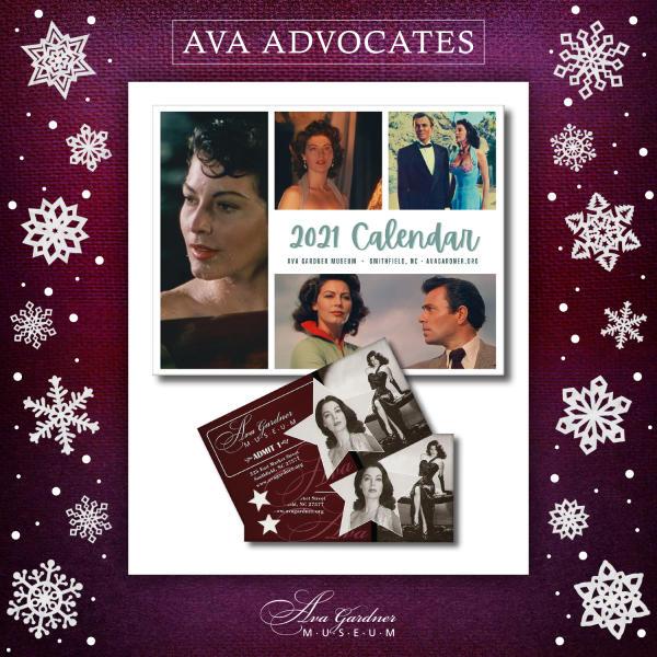 Ava Advocate Holiday