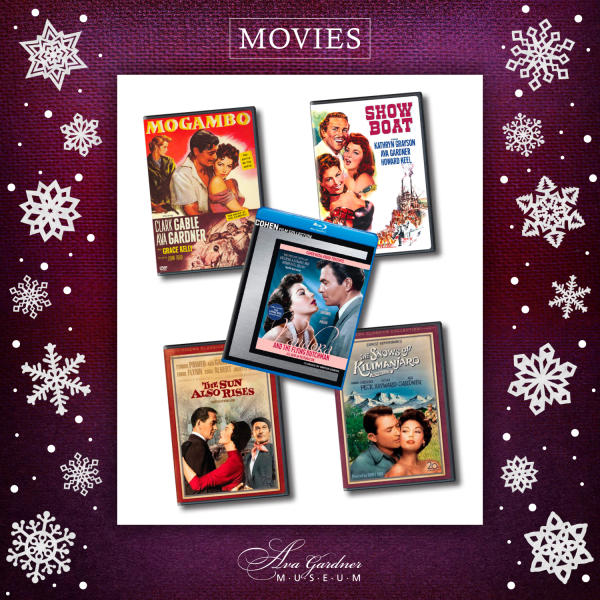 Gift - Movies