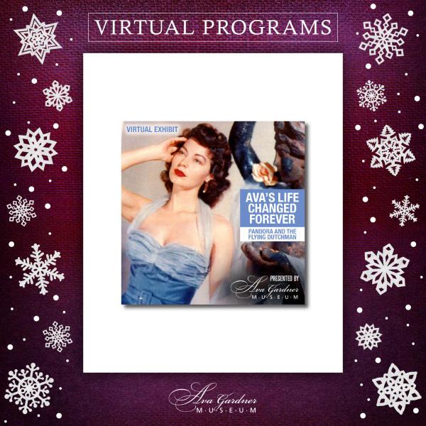 Virtual Pandora - Gift