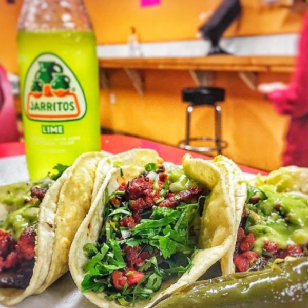 Tacos on Wheels