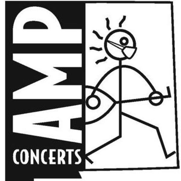 amp concerts