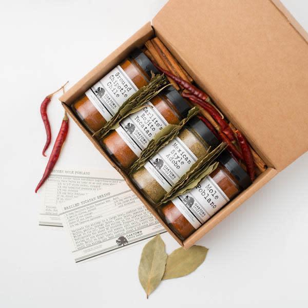 Fiesta Mexicana Gift Box