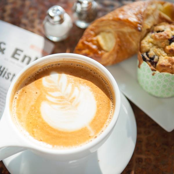 Eat - Coffee Shops header