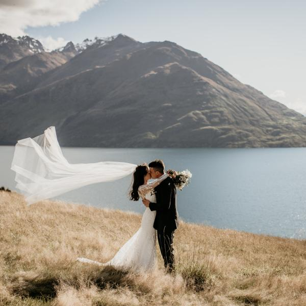 Wedding Queenstown