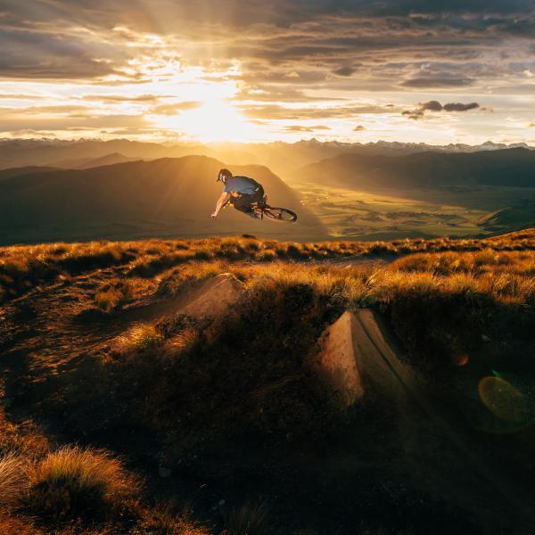 Conor Macfarlane, Nevis Range