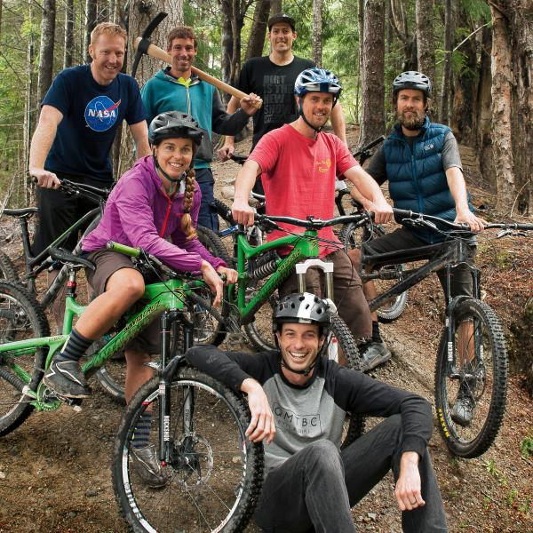 Queenstown Mountain Bike Club